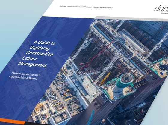 Attend DFL Biometric Digitising Labour eBook