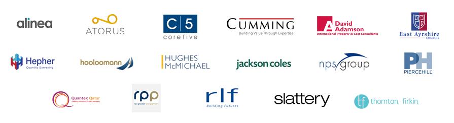 CATO Client Logos