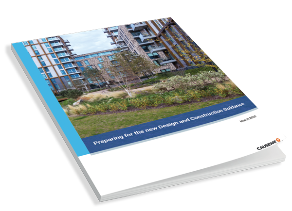 Preparing for compliant drainage design: Design and Construction Guidance Whitepaper | Causeway